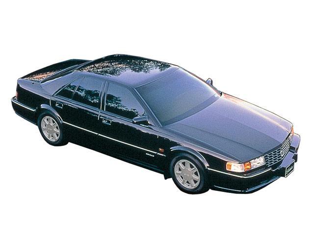 キャデラック セビル | 1992.1 - 1997.11