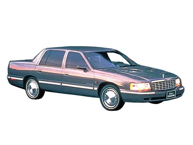 キャデラック コンコース   1993.10 - 1999.12