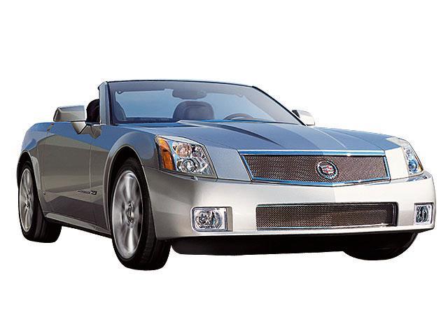 キャデラック XLR   2004.1 - 2010.12