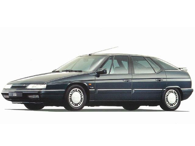 シトロエン XMブレーク   1992.12 - 2002.3