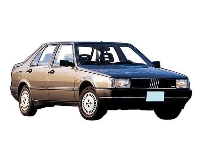 フィアット クロマ   1990.2 - 1992.12
