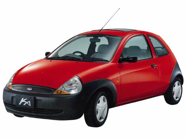 フォード Ka   1999.1 - 2001.1
