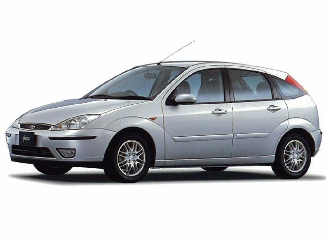 フォード フォーカス | 2000.3 - 2005.7