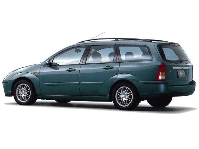 フォード フォーカスワゴン   2000.3 - 2005.7