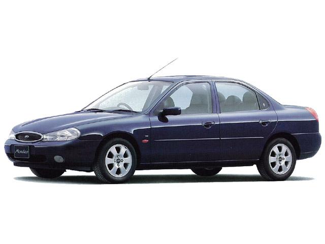 フォード モンデオ | 1994.4 - 2001.3