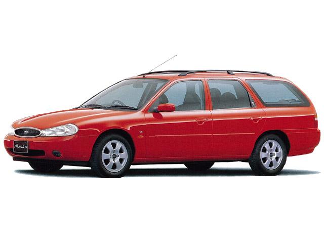 フォード モンデオワゴン | 1994.4 - 2001.3