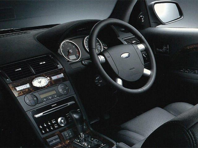 フォード モンデオワゴン | 2001.4 - 2008.10