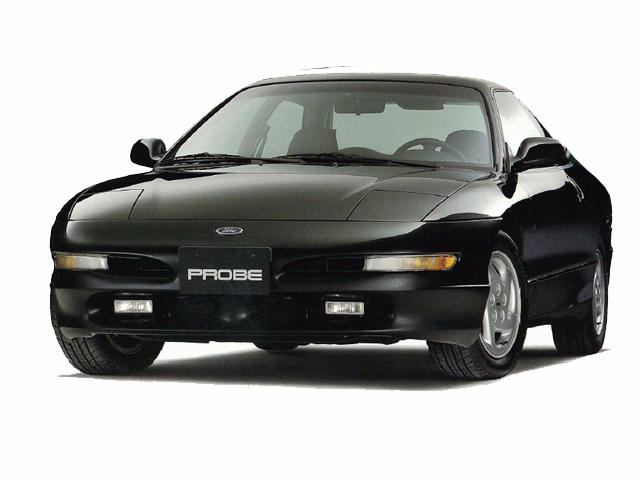 フォード プローブ   1992.9 - 1997.3