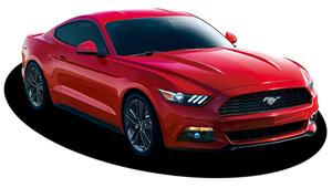 フォード マスタング   2014.11 - 2016.12