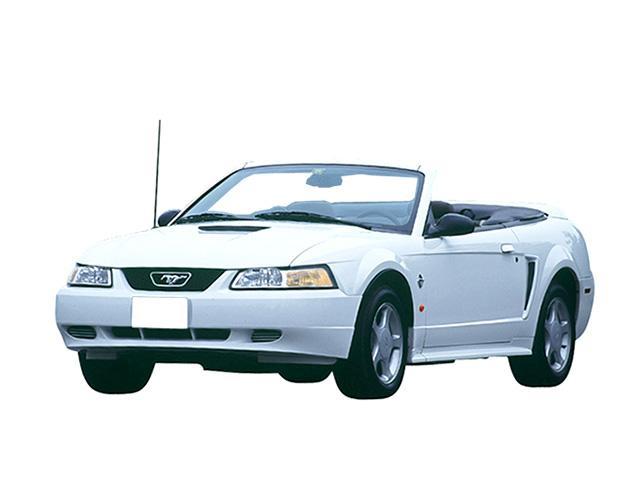 フォード マスタングコンバーチブル   1994.5 - 2006.5