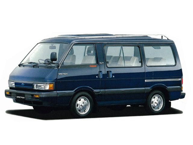フォード スペクトロン | 1986.11 - 1995.5