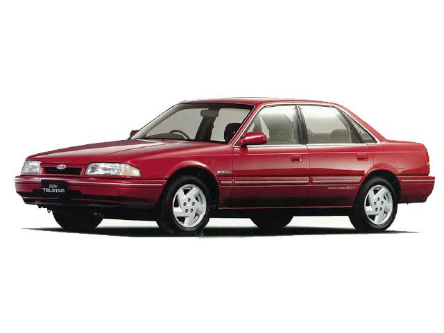 フォード テルスター | 1987.5 - 1991.9