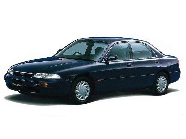 フォード テルスター | 1991.10 - 1997.7