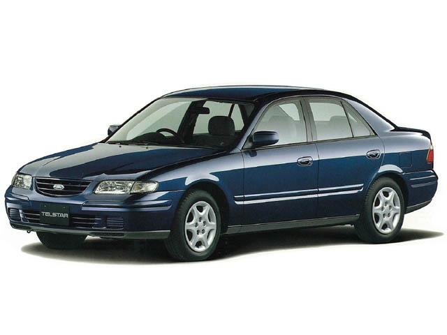 フォード テルスター | 1997.8 - 1999.9