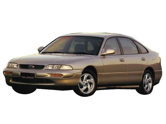 フォード テルスターTX5 | 1991.10 - 1997.7