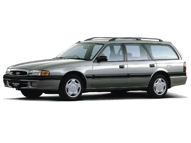 フォード テルスターワゴン | 1990.9 - 1997.10