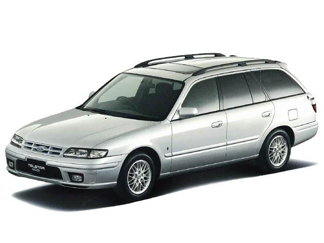 フォード テルスターワゴン | 1997.11 - 1998.12