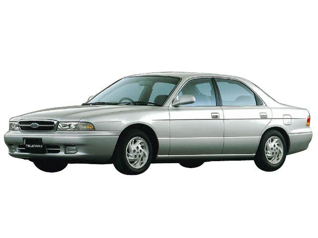 フォード テルスターII   1994.8 - 1997.7