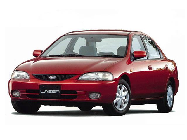 フォード レーザー | 1994.6 - 1998.11