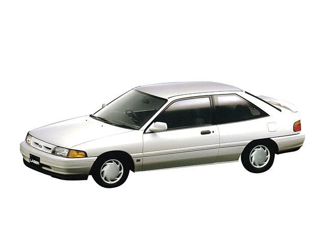 フォード レーザーハッチバック | 1989.3 - 1994.5