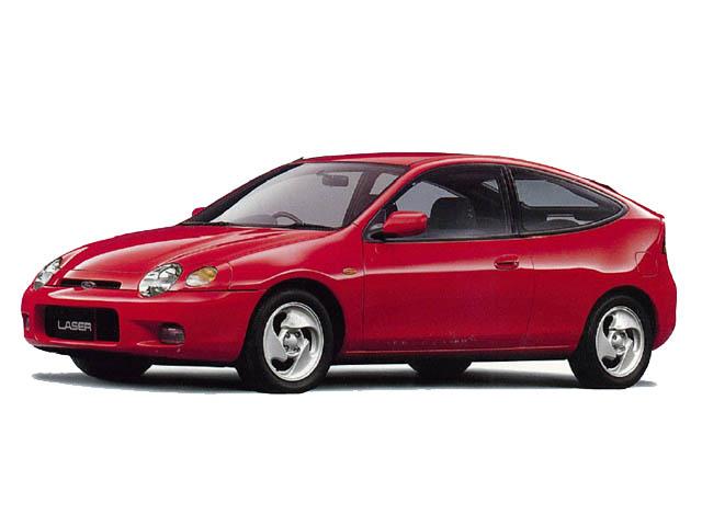 フォード レーザーハッチバック | 1994.6 - 1996.9