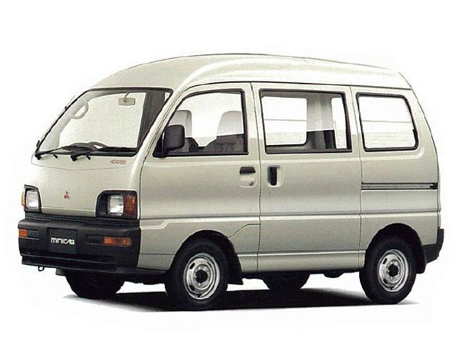 三菱 ミニキャブバン   1991.1 - 1998.12