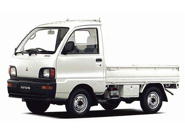 三菱 ミニキャブトラック   1991.1 - 1998.12