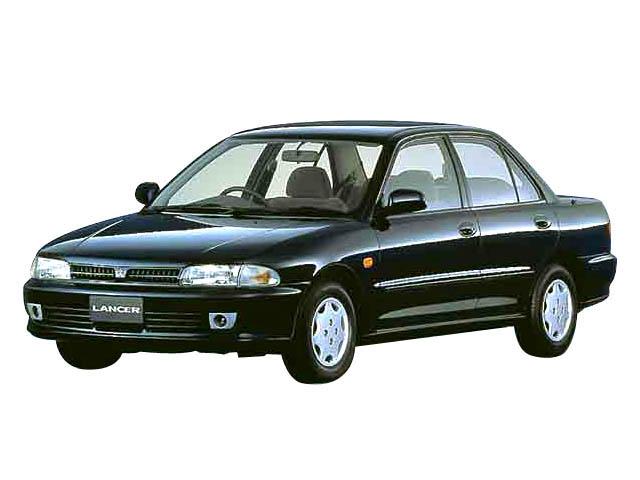 三菱 ランサー   1991.10 - 1995.9