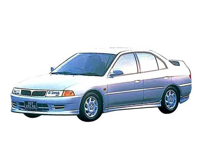 三菱 ランサー   1995.10 - 2000.4