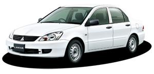 三菱 ランサー   2003.2 - 2010.11
