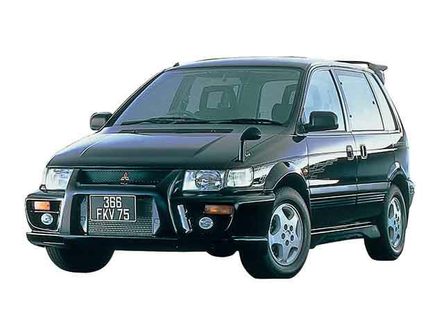 三菱 RVR | 1991.2 - 1997.10