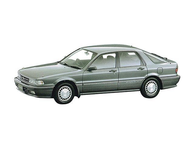 三菱 エテルナ   1990.10 - 1992.4