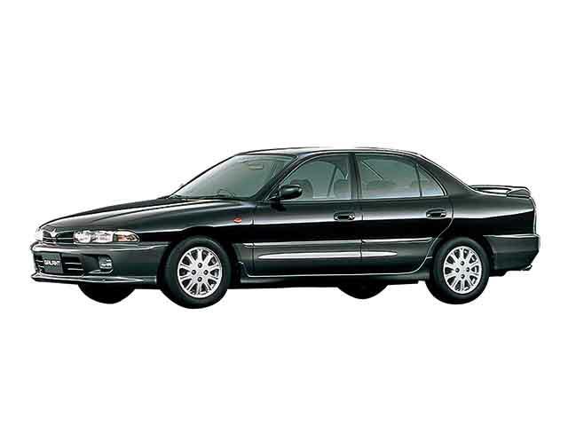 三菱 ギャラン   1992.5 - 1996.7