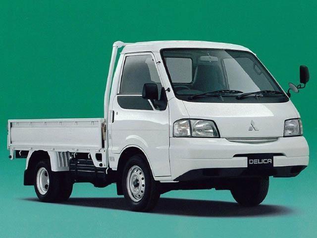 三菱 デリカトラック   1999.10 - 2011.10