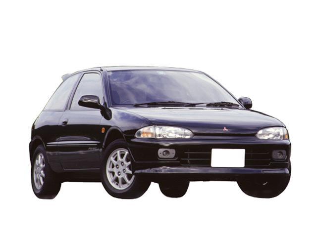 三菱 ミラージュ | 1991.10 - 1995.9