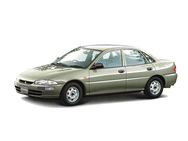 三菱 ミラージュセダン | 1991.10 - 1995.9