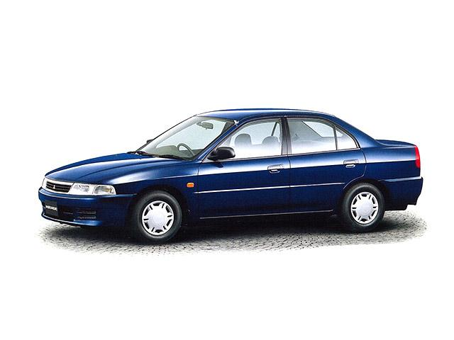 三菱 ミラージュセダン | 1995.10 - 2000.5