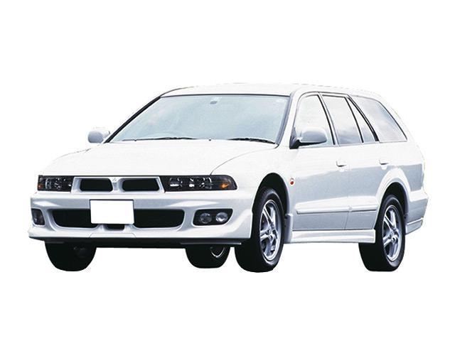 三菱 レグナム   1996.8 - 2002.8