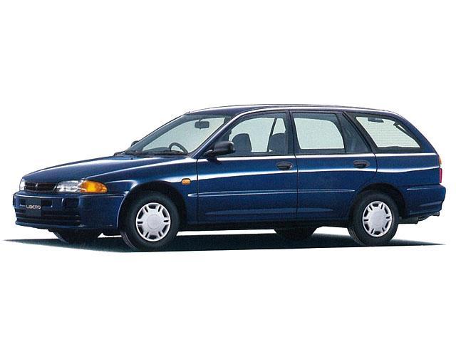 三菱 リベロカーゴワゴン   1994.1 - 2000.12