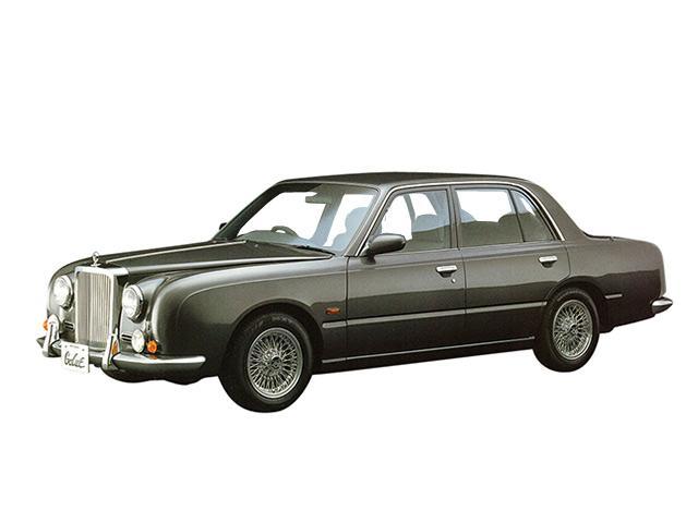 光岡自動車 ガリュー | 1996.2 - 1999.11