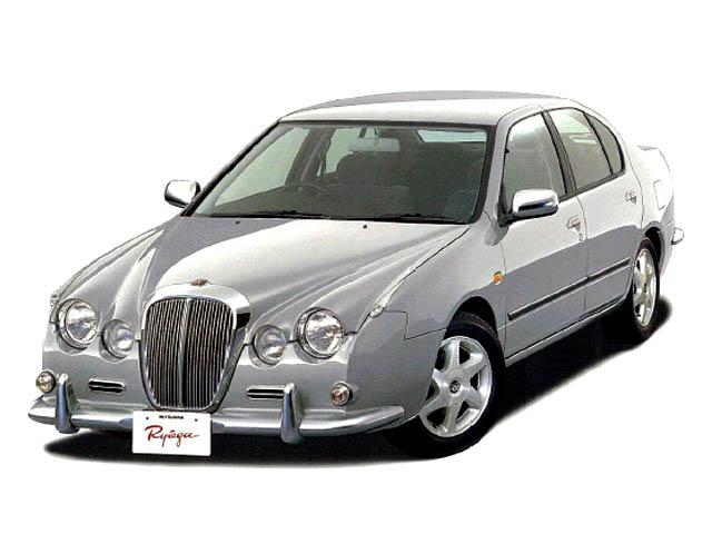 光岡自動車 リョーガ | 1998.2 - 2001.6